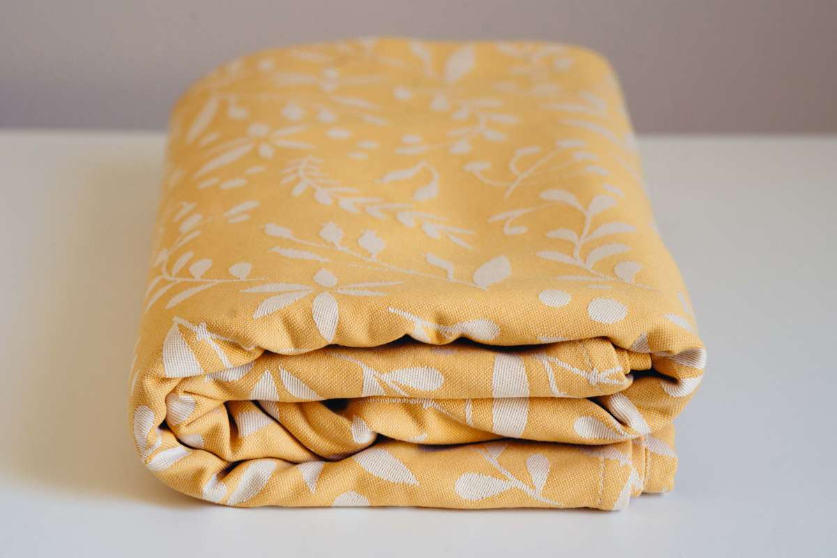 LIMAS Woven Wrap Sweet Honey
