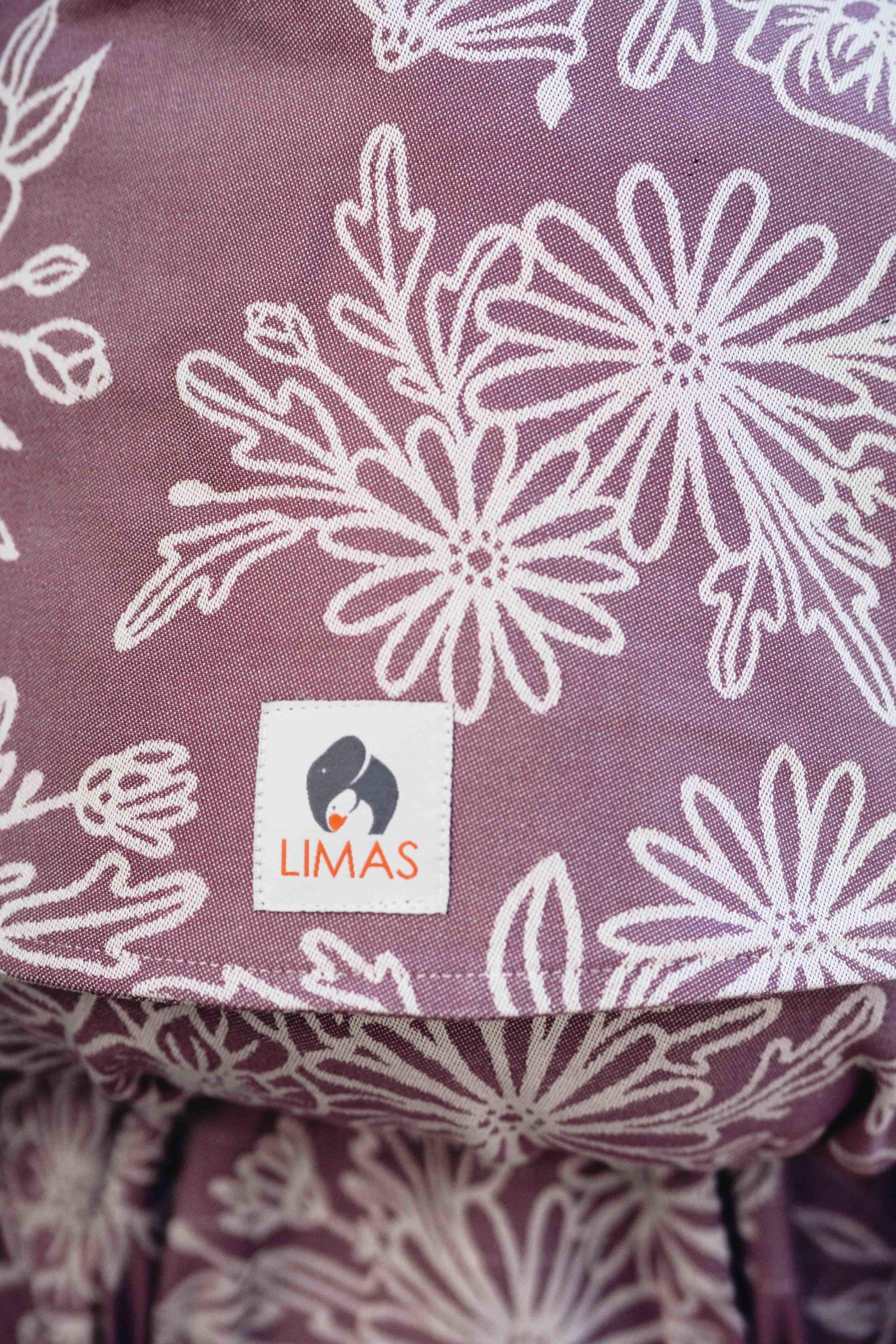 LIMAS Flex Blossom Rosewood