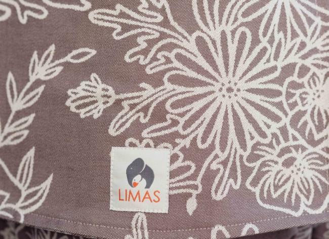 LIMAS Flex Blossom Taupe