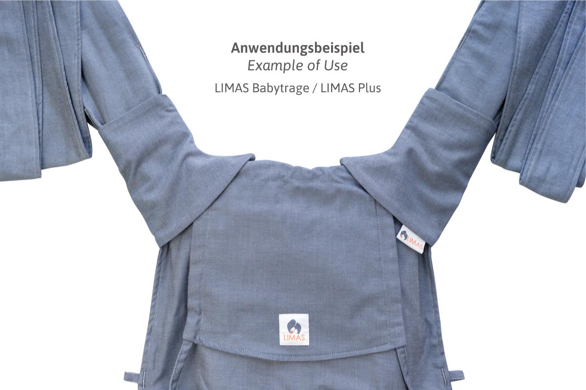 LIMAS_Gurtschoner_LIMASBabytrage_LIMASPlus_AnwendungsbeispielrnxNfyis7LW7i