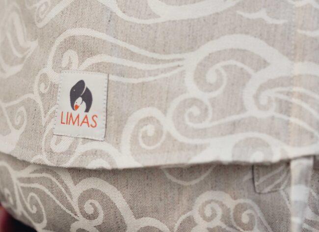 LIMAS Flex Ozeana Linen