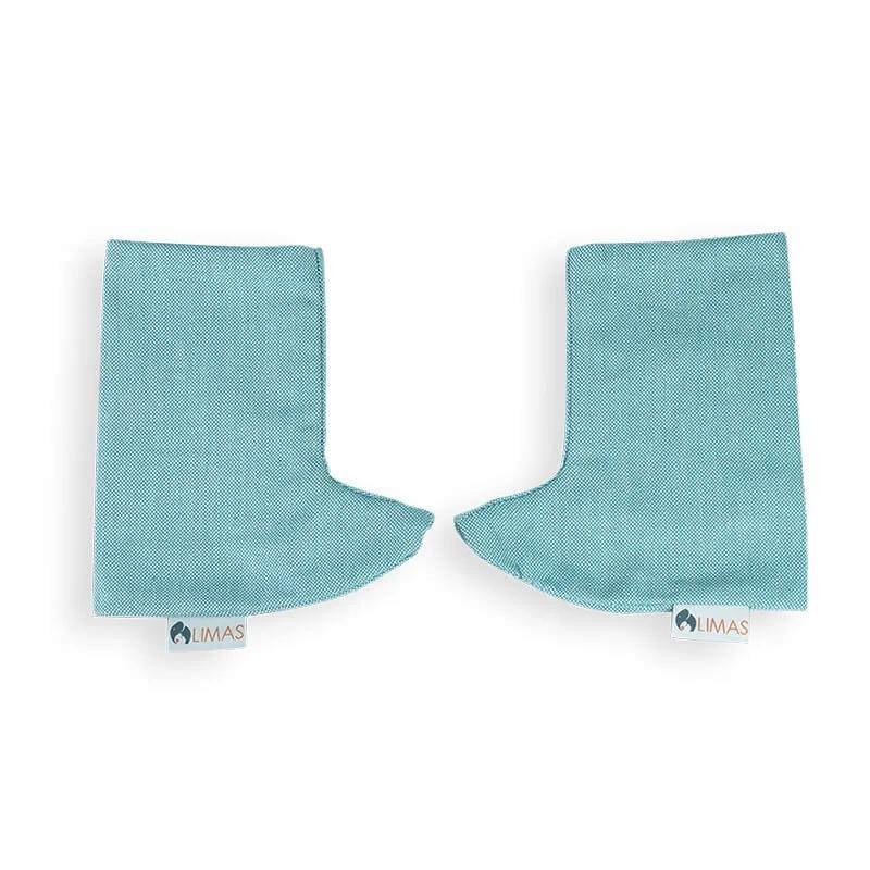 Limas Flex Plus Drool Pads Turquoise